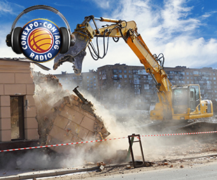 Construction & Demolition Recycling