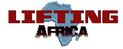 Lifting Africa