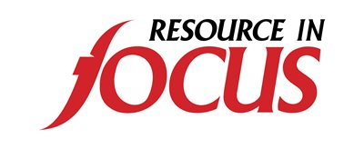 Resource In Focus