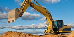 Digging into the Excavator Market