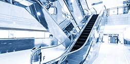 Elevator and Escalator Market Going Up