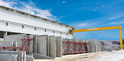 Precast Construction Breaks the Mold