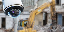 Keeping Your Jobsite Secure with Tech