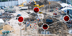 The Latest Technology Trends on the Construction Jobsite