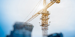 How Digitization Will Disrupt the Construction Industry