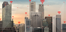 IoT for Intelligent Buildings