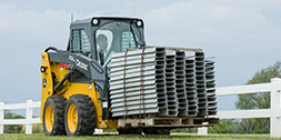 New Skid Steer Loaders and Compact Track Loaders
