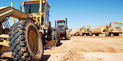 The Future of Telematics in Construction