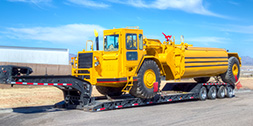 Construction Equipment Market Expands
