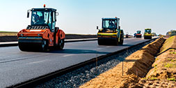 Technology: Impact on Highway Construction