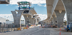 Integrate GIS and BIM for Infrastructure Construction