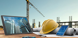 Use Technology to Excel in Construction and Property Management