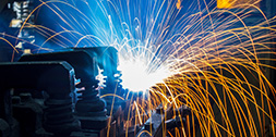 High-Tech Training for Welders