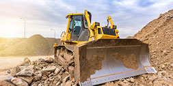 'Remote Control' Bulldozers: What Technology Lies Inside