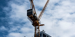 Cranes: Technology at the Top