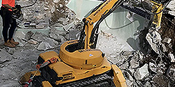 How A Demolition Bot Can Grow Your Business