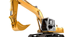 The Future of Excavators