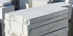 Autoclaved Aerated Concrete Market Getting More Solid