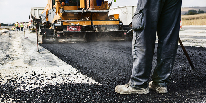 Episode 41: Asphalt Advancements | Equipment Tech