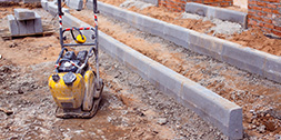 Compacting Equipment Evolves
