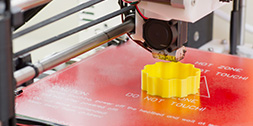 Material Considerations for 3D Printing