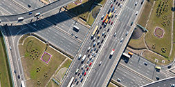 Where Transportation Infrastructure Is Trending