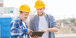 Reducing Construction Project Risk with the IoT