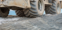 Future of Tires for Construction