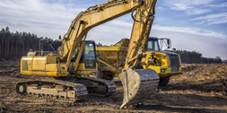 Get an Edge with Smart Excavators