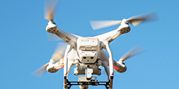 Drone Adoption Drives Big Data Services