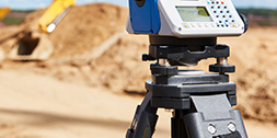 Global Surveying Equipment Market Expands