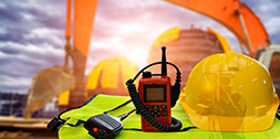 Construction Jobsite Safety and Emerging Devices