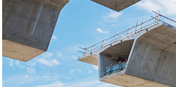 Survey Shows Support for Infrastructure Investment