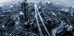 Smart Cities: What Contractors Need to Know