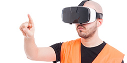 Wearable Technology's Potential at the Jobsite