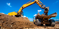 Earthmoving Equipment for the Digital Jobsite