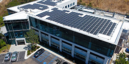 Research Lab Goes Solar, Sees Cost Savings