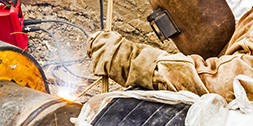 Welding: Trends and Predictions