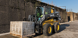 Gaining More Versatility from Your Compact Equipment