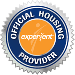 Experient Offical Housing Seal