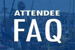 Attendee FAQ Tile