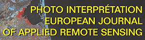 European Journal Applied Remote Sensing