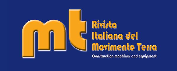 MT - Italian Earthmoving Magazine