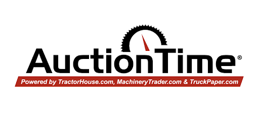 Auction Time Logo