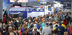 Attendees Continue to be Amazed at CONEXPO-CON/AGG