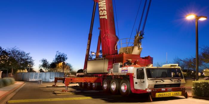 Essential Guidelines for Crane Rental Agreements
