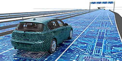 Constructing the Smart Highway of the Future