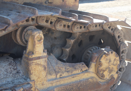 3 Simple Steps to Extend the Life of Your Excavator Undercarriage