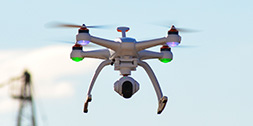 Unmanned Aerial Systems Are Taking Off