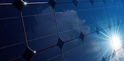 Solar PV Glass Helps Meet Clean Energy Regulations